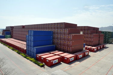 Dong Fang International Container (Qingdao) Co., Ltd.